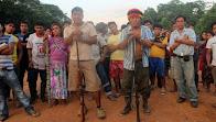 Peru: Indigenous Seize 11 Oil Wells Demanding Spill Clean UP