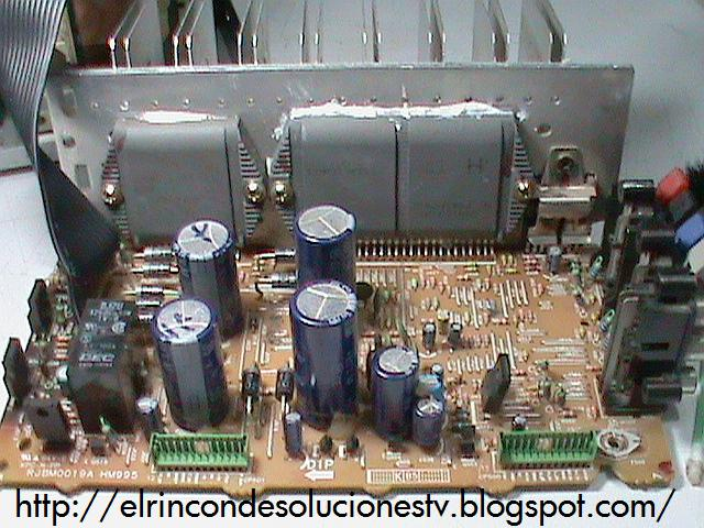 Panasonic Sa Hm996 Aparece Codigo F61 Y likewise lificador Tda2004 Tda2005 Tda2009 together with Mini  lificador Valvular as well Circuit Power Audio  lifier With Tda2030 2 1 also o Construir Un  lificador Con  plementos. on diagrama de amplificador audio