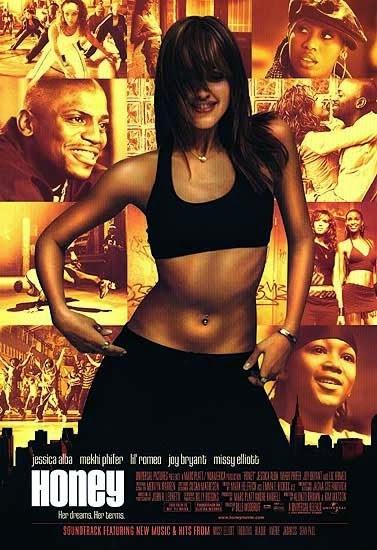 Ver Honey (2003) Online