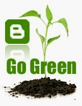 Lets Go green...Grow, and Clean