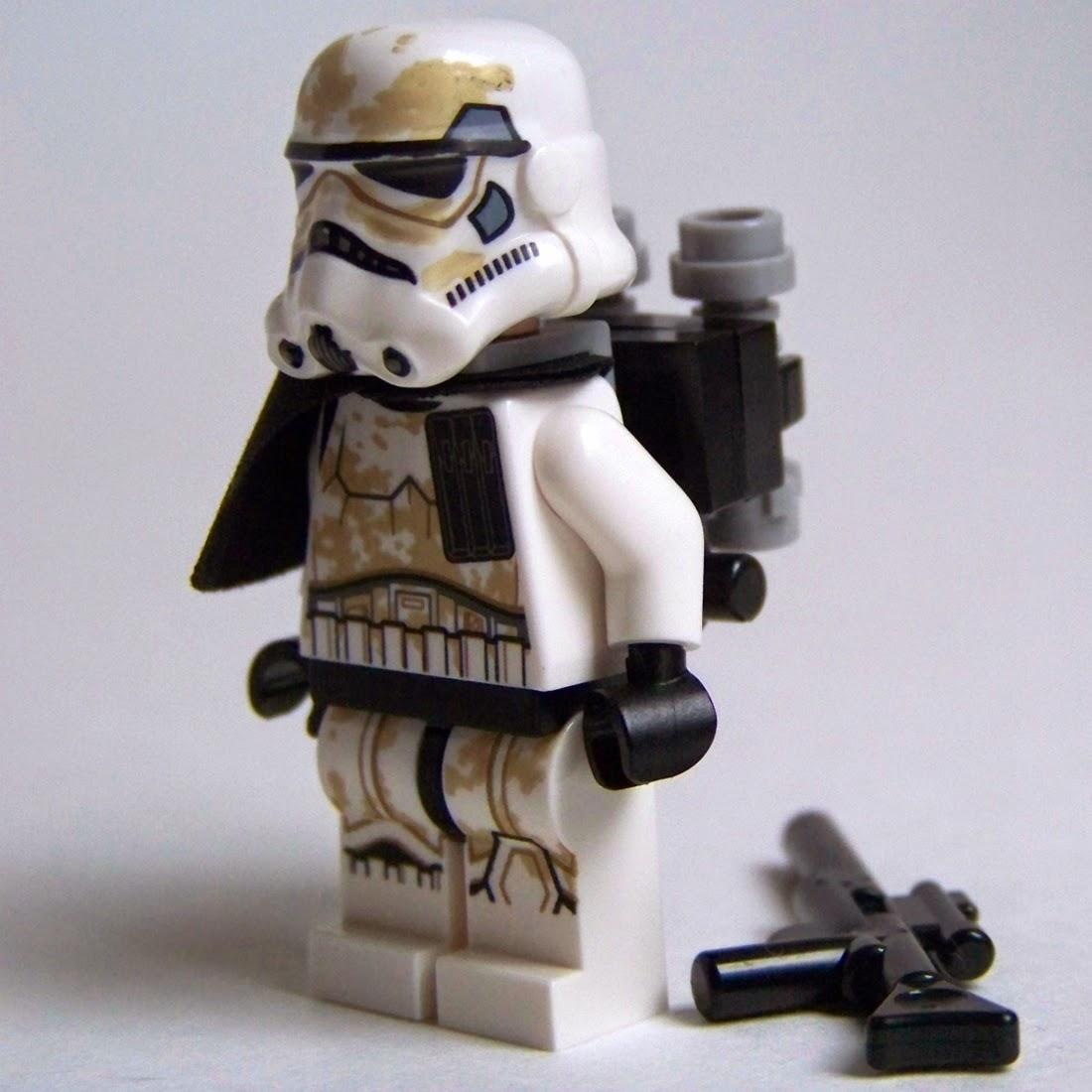 LEGO Mos Eisley Cantina Sandtrooper