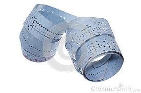 Le siguió este otro, la cinta
