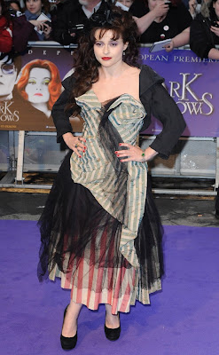 helena bonham carter new latest photos