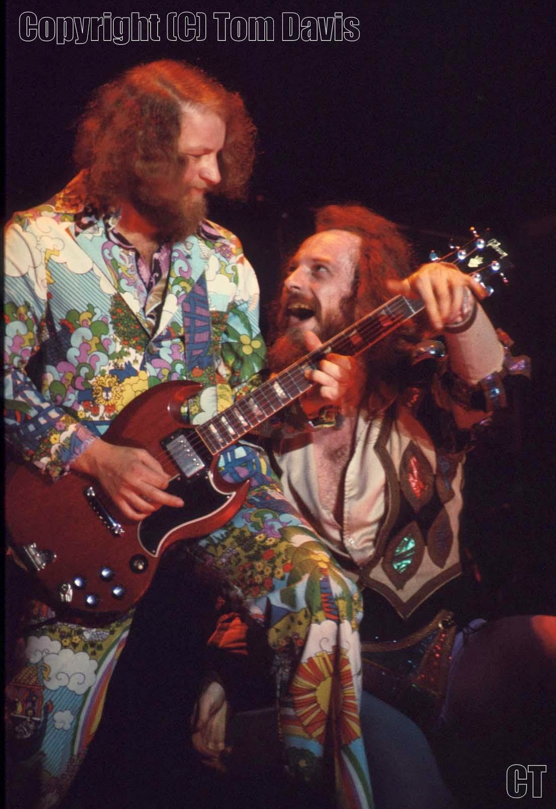 Jethro Tull - A Passion Play / Living In The Past Part 3