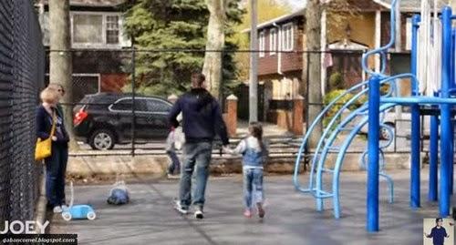 Video Begini Cara Yang Digunakan Penculik Kanak kanak Berhati hati