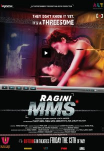 Ragini MMS Hindi Movie Watch Online