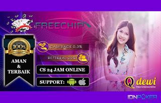 Cara Dapat Bonus Referral QDewi Judi Super10 Online