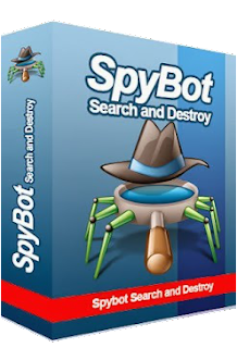 download spybot search