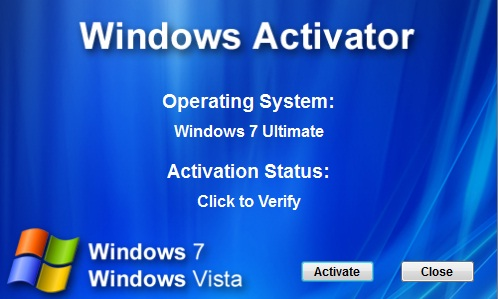 activator windows 7 ultimate 32 bit  torent