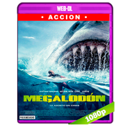 Megalodón (2018) WEB-DL 1080p Audio Dual Latino-Ingles