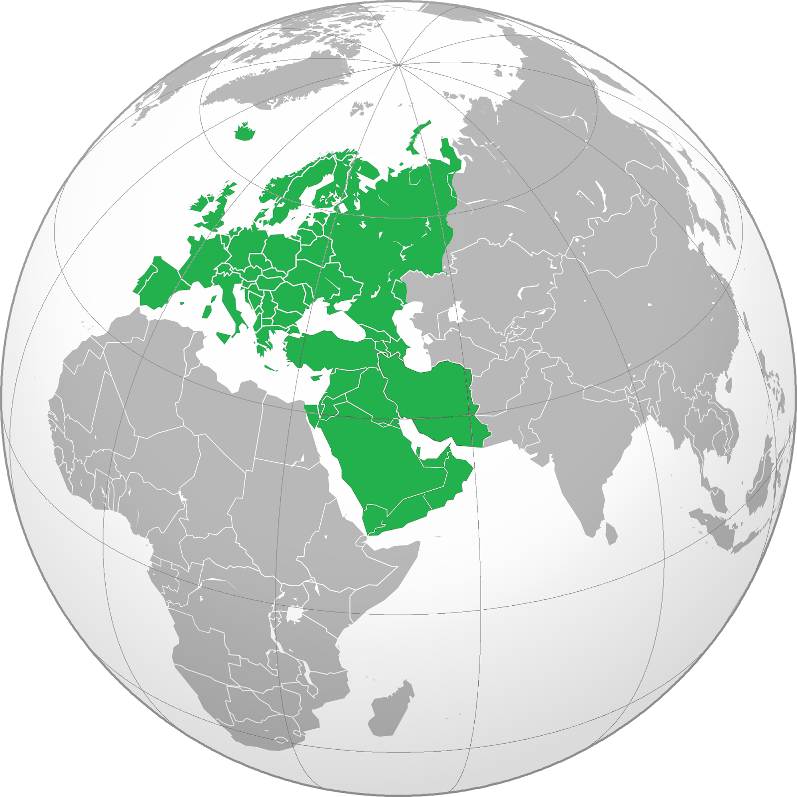 an analysis of middle eastern people Example, awareness of and discrimination towards middle eastern people seems  to have  consolidate and analyze what it known, thus far, about conducting.