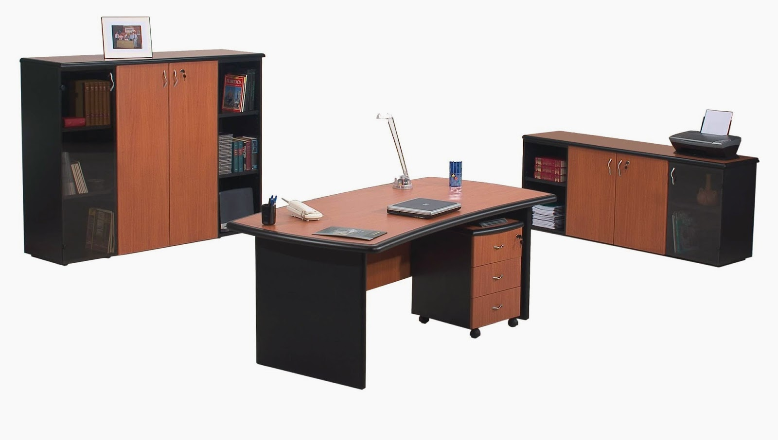 Menamex for Muebles modulares para oficina