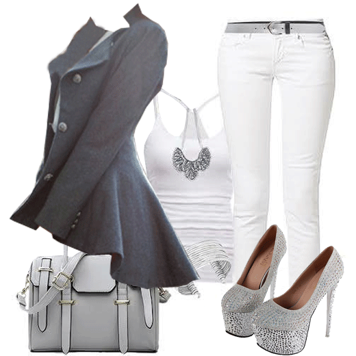 Outfits Sets For Ladies #5...