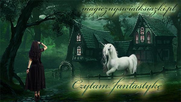 Próbuję przekonać się do fantastyki ;)