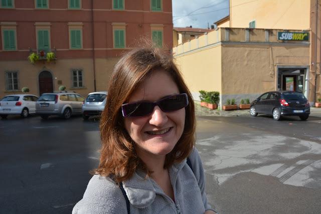Kristel Pardon Pisa