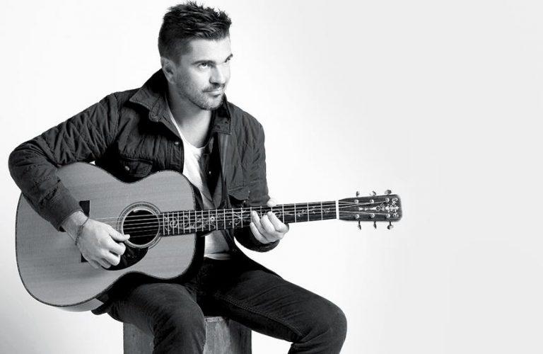 Juanes habla sobre nuevo disco