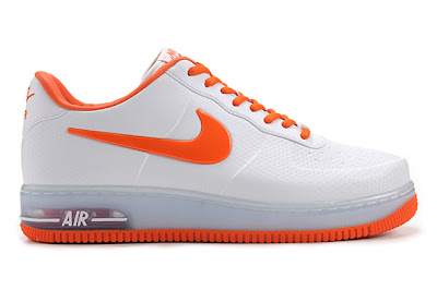 Nike Air Force 1 XXX Dezember