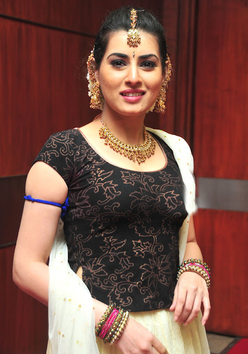Archana Veda pictures