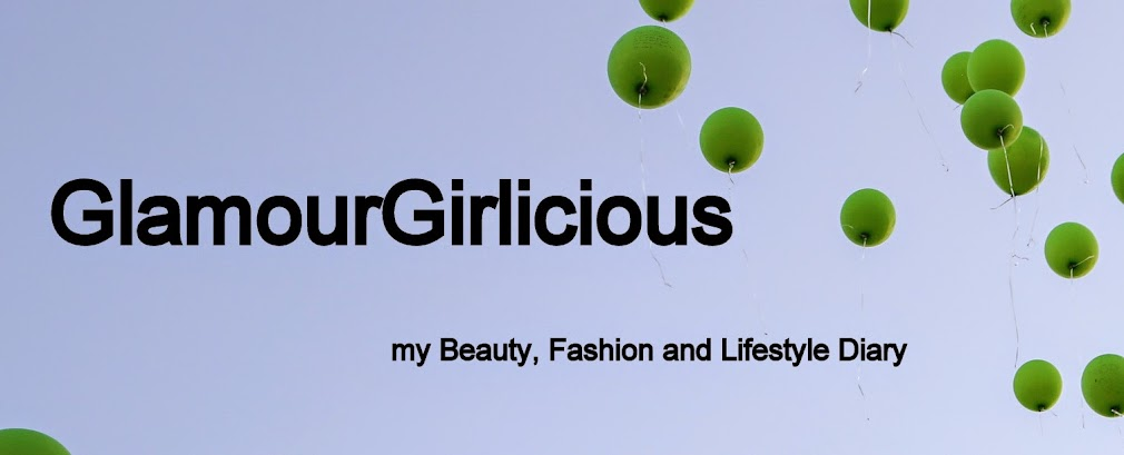 GlamourGirlicious