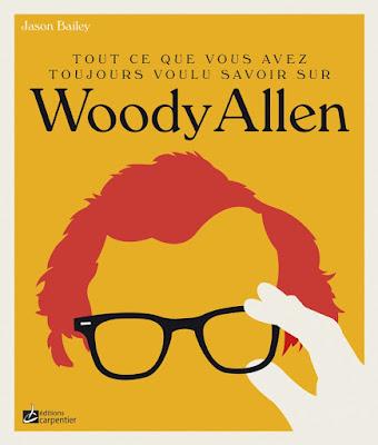 livre Woody Allen