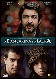 dl Download A Dançarina e o Ladrão DVDRip AVI Dual Áudio + RMVB Dublado