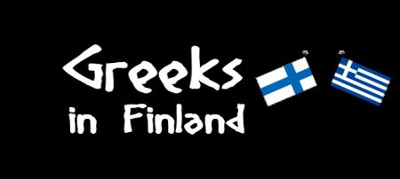 Greeks in Finland