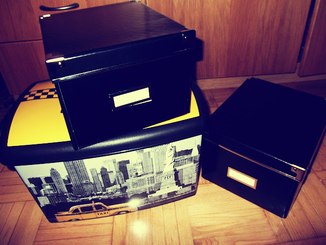 cajas souvenirs viajes