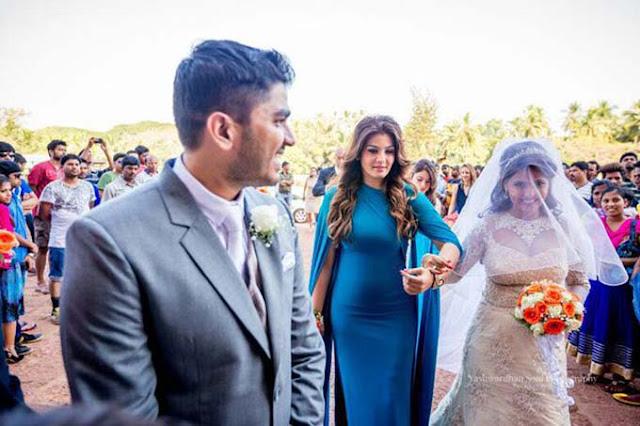 chhaya wedding