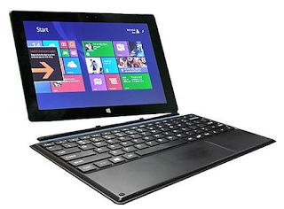 Swipe Ultimate 3G Convertible Laptop
