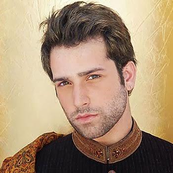 Abdullah Ejaz Pakistani Best Male Model