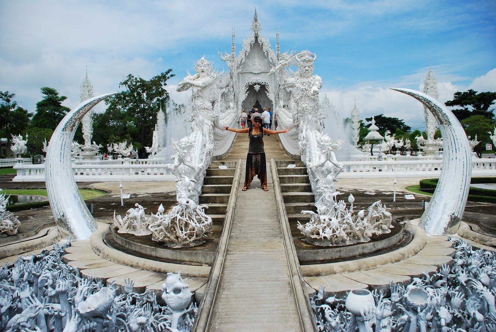 Tailandia express chiang rai triangulo de oro for Piscina triangulo de oro