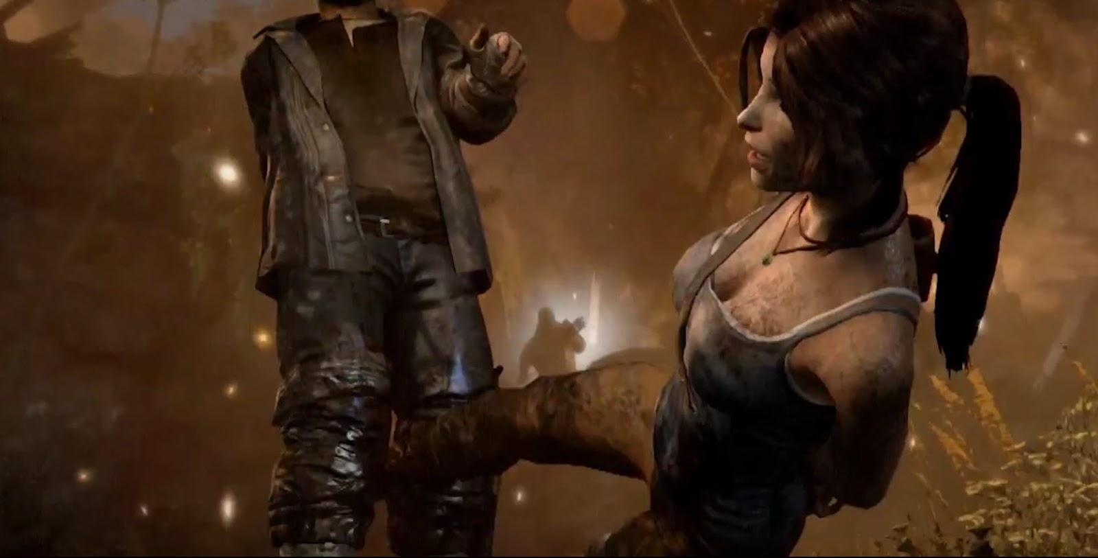 Quiet TR2013 at Tomb Raider Nexus - Mods and community