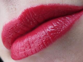 DERMACOL 16H Lip Colour, swatch 03