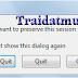 Kích hoạt tính năng phục hồi tabs  (Restore Session) trong Firefox