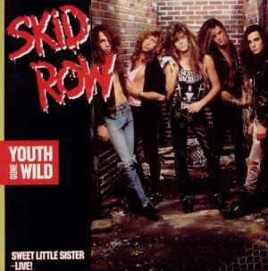 Rocktober 4, 2014 Skid Row