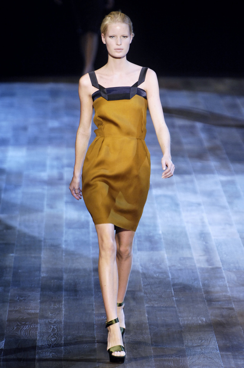 via fashioned by love | Lanvin Spring/Summer 2006