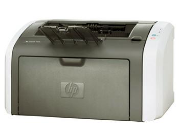 HP LaserJet 1015 Driver Download