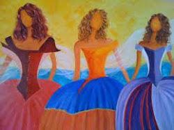 Las tres princesas del lago