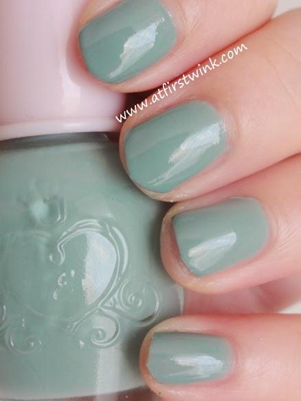Etude House nail polish DGR703