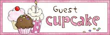 Guest Designer for Cupcake Craft Challenges (August 2012)