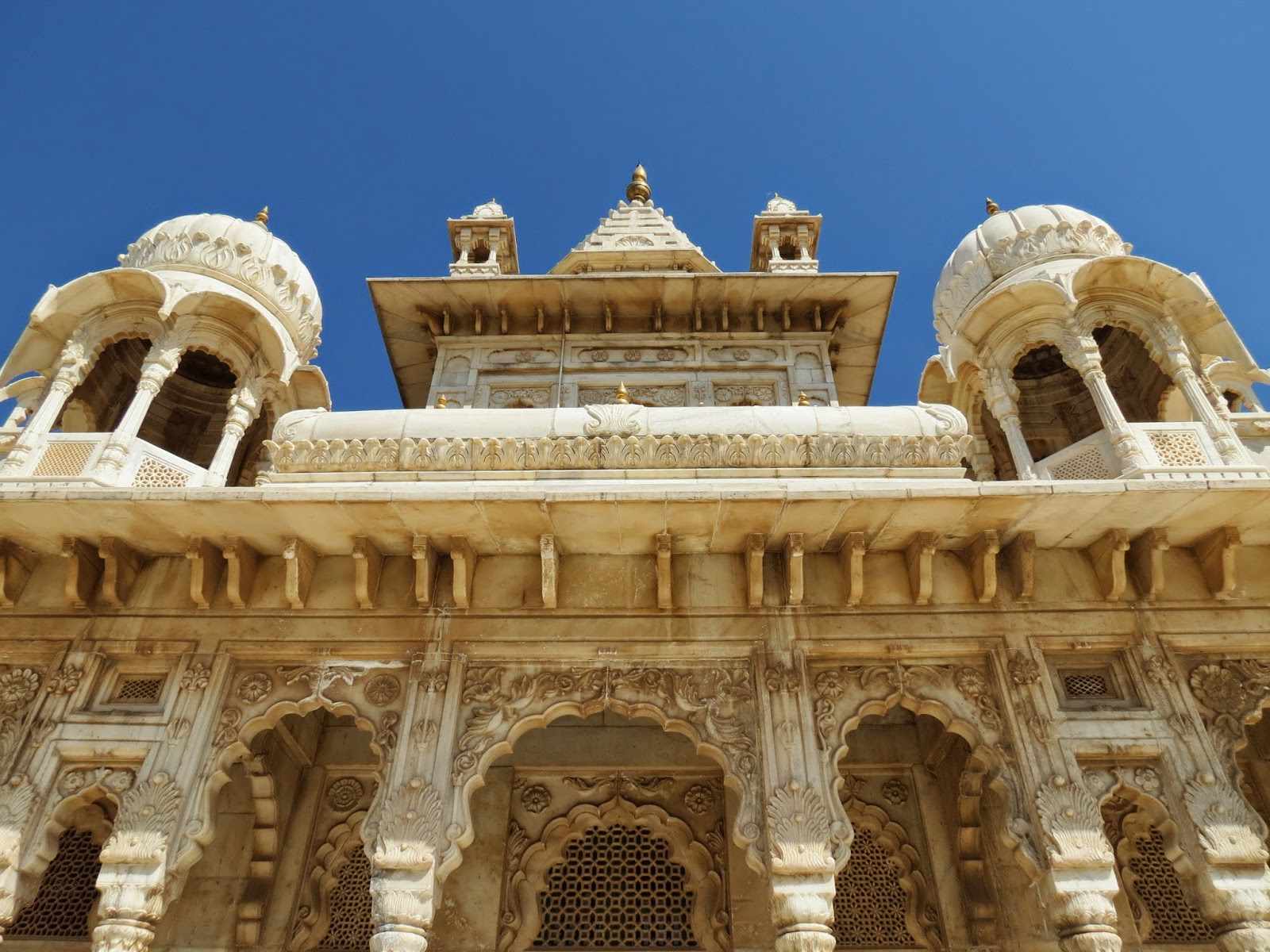 jaswant thada, jodhpur places to visit