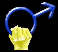 Cимвол Международный День Мужчины