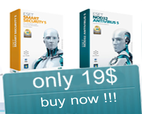 Cheapest ESET Antivirus