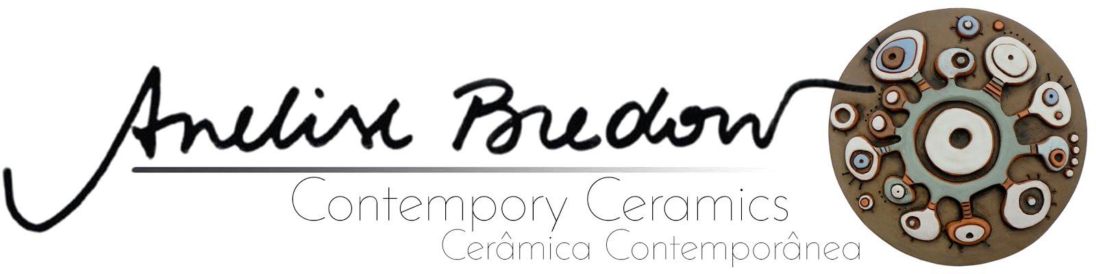 Anelise Bredow - Ateliê de Cerâmica