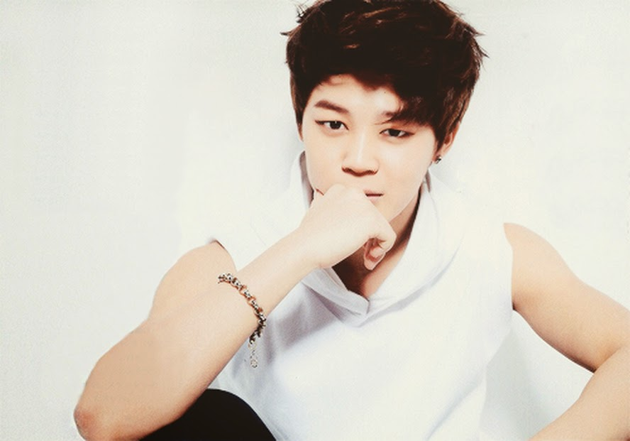 Park Jimin of BTS