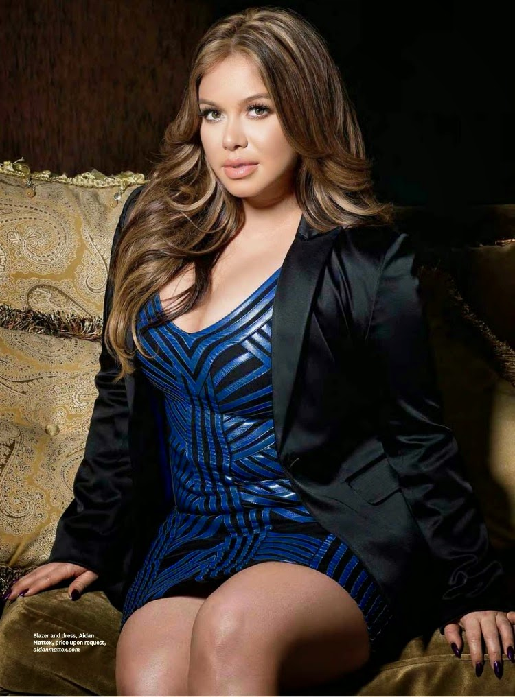 chiquis marin how tall