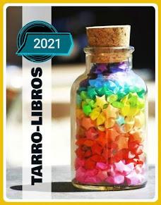 Iniciativa Tarro-Libros 2021