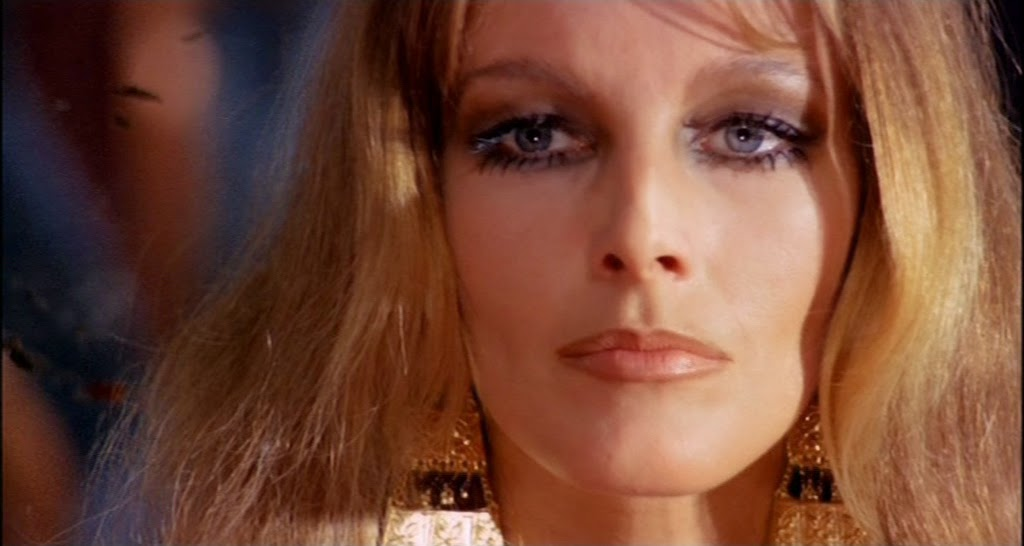 Screen Obsessions: Lucio Fulci's Lizard in a Woman's Skin ...