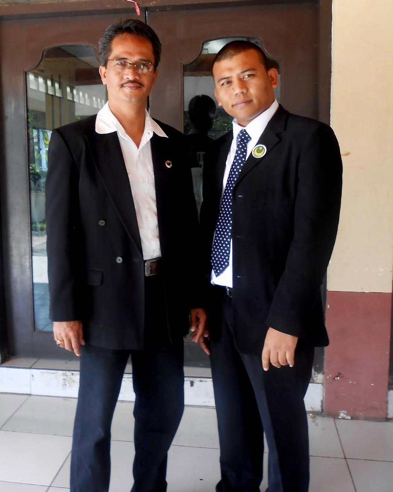 Kab. Bandung Makmur