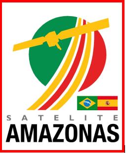 Lista de Tps do satelite Amazonas BR